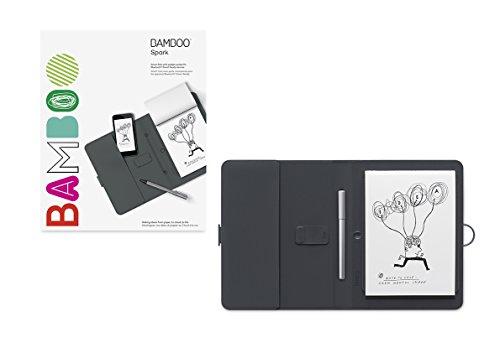Wacom Bamboo gadget pocket CDS600GG