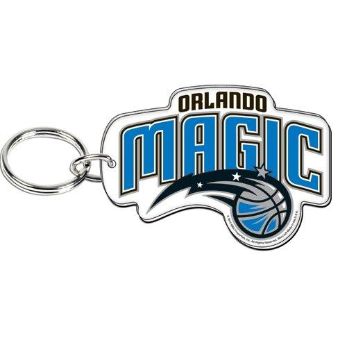 WinCraft Orlando Magic Premium NBA Schlüsselanhänger 21244010