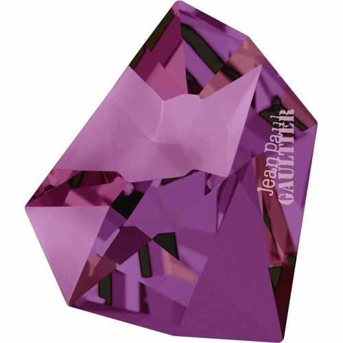 4922 Swarovski Fancy Stones Kaputt - Signed Designer Edition | Crystal Volcano | 38x33mm - Pack of 6 (Wholesale) | Small & Wholesale Packs | Free Delivery