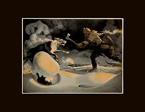 the-wolf-hunter-arthur-heming-circa-1923-fine-art-giclee-print