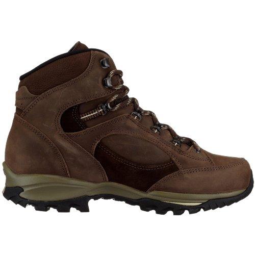 Meindl Sneaker 335647 Uomo, Marrone (Braun (Braun2)), 43.33