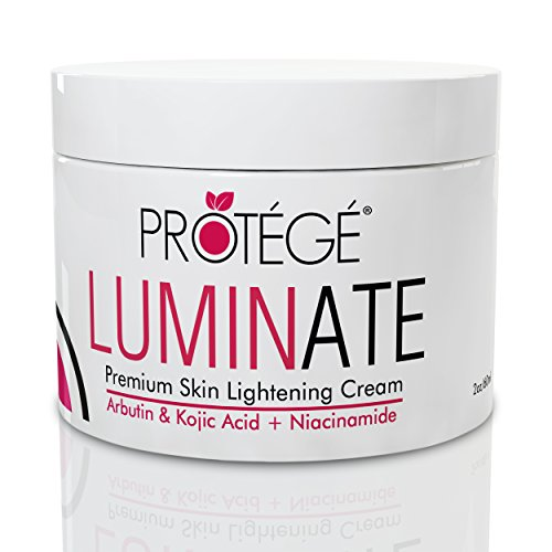 LUMINATE Skin Lightening Cream - Natural Skin Lightener R...