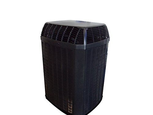 2 Speed Condenser (TRANE Used Central Air Conditioner 2-Speed Condenser 4TWZ0024A1000AC ACC-9409)