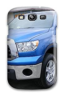 Cassandra Craine's Shop Slim Fit Tpu Protector Shock Absorbent Bumper Case For Galaxy S3 1506396K55205570
