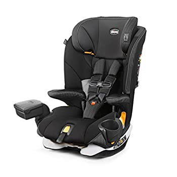 Image of Chicco MyFit LE Harness + Booster Car Seat, Anthem