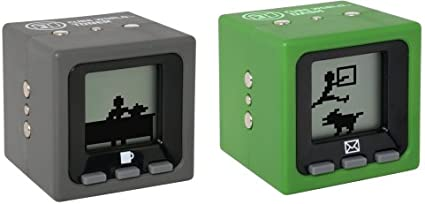 Radica Cube World Series 3 Twin Pack 1 SP