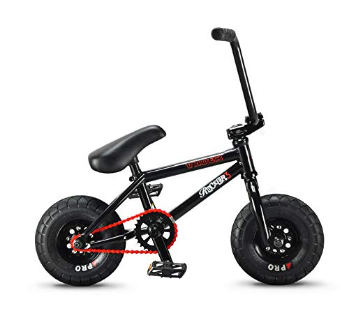Jual Rocker 3+ Vader BMX Mini BMX Bike - BMX Bikes  bb972e8e0b