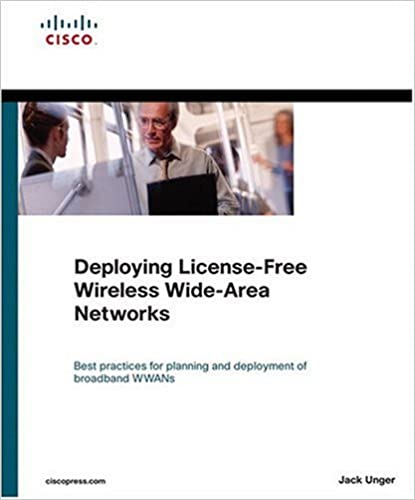 Deploying License-Free Wireless Wide-Area Networks