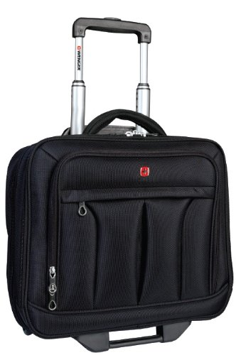 Swiss Gear 15.6'' Business Traveler Roller (SWA0565) by Swiss Gear