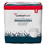 55UWMBLXLPK - Cardinal Maximum Absorbency FlexRight Protective Underwear for Men, Large/Extra Large, 45 - 58, 130 - 230 lbs