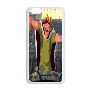 HDSAO The hunchback of notre dame Case Cover For iPhone 6 Plus Case