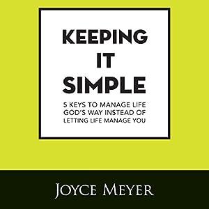 Keeping It Simple Audiobook