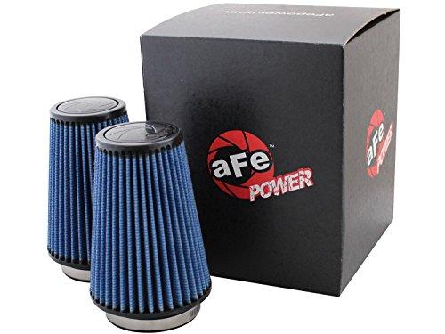 Pro 5r Filter - aFe 24-90069M MagnumFlow IAF Pro 5R Replacement Air Filter