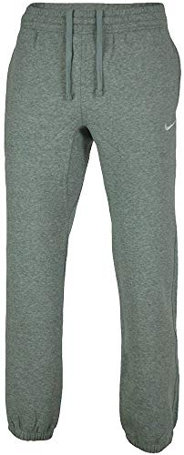 Nike Club Cuff Pant-Swoosh Mens Style: 611459-010 Size: M