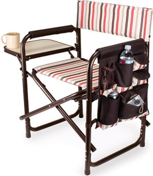 (PICNIC TIME Moka Sports Chair)