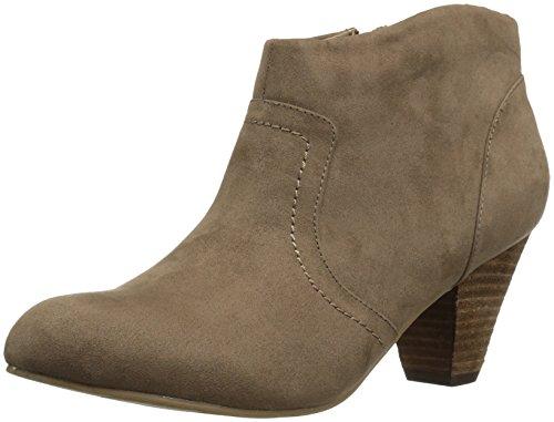 XOXO Womens Aldenson Boot