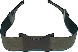 Nunn Finer German Elastic Breastplate - Horse
