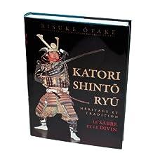 KATORI SHINTO RYU BOOK
