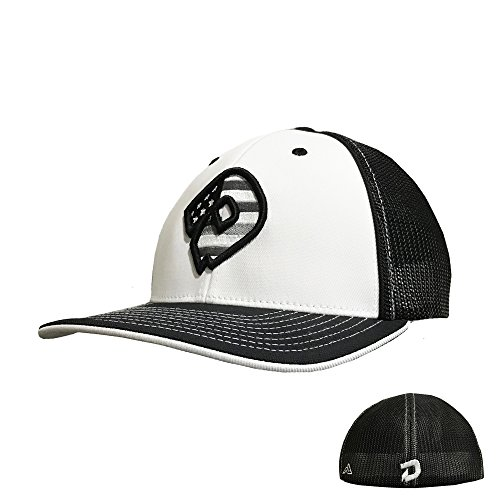 Hat Sizing Chart (DeMarini D Flexfit Hat - Whit/Black/USA-Grey (L-XL))