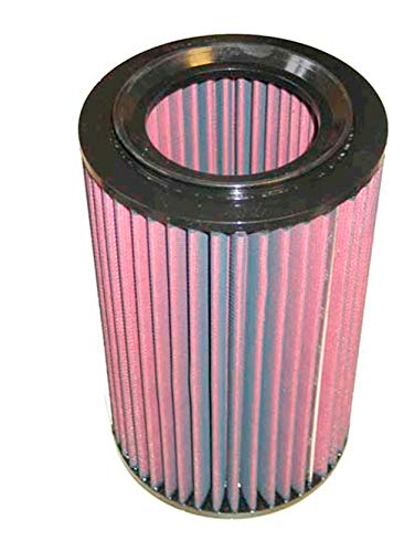 K&N E-9289 High Performance Replacement Air Filter ()