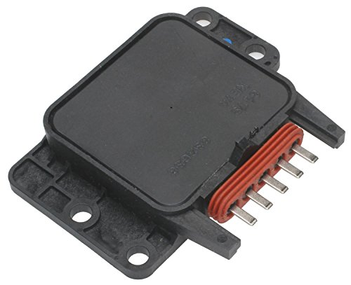 essional Electronic Spark Control Module (Electronic Spark Control)