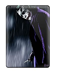 Ipad Air Cover Case - Eco-friendly Packaging(the Joker)