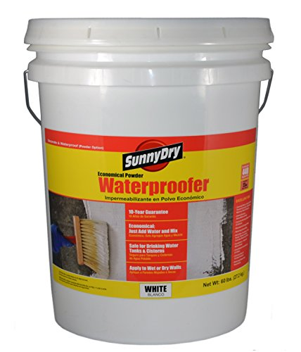 sunnydry-m170-white-powder-waterproofer-60-lb-pail