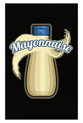 Kellyww Mayonnaise Condiment Easy Trio Halloween Costume Tshirt - Poster -