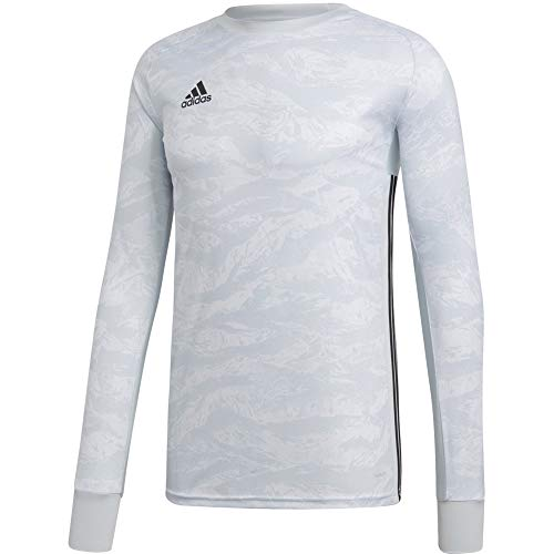 3ff832b5625 adidas ADIPRO 19 Goalkeeper Jersey Size L Clear Grey