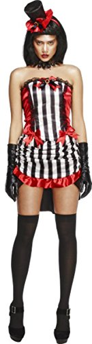 Fever Madame Vamp Costume -