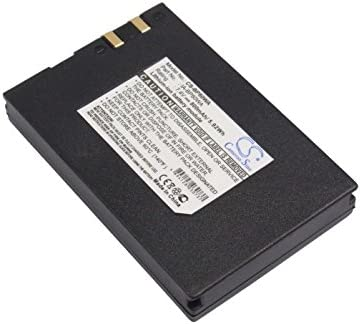 SC-DX103 SC-DX100 SC-D385 VP-D382 SC-D382 VP-D385 VP-D381 VP-DX1 SC-DX100H SC-DX105 SC-D391i VP-DX100 SC-DX200 CameronSino Substituted Battery for Samsung Camera SC-D381 SC-D383 VP-D383