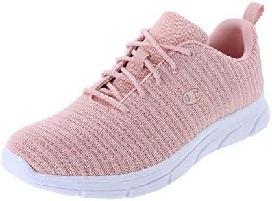 peach champion shoes