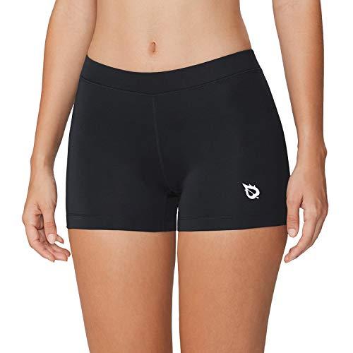 Baleaf Women's Volleyball Shorts