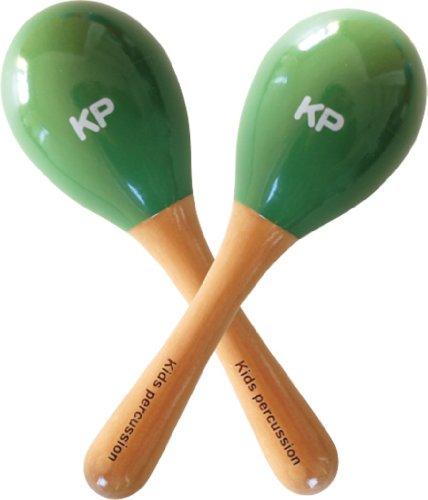 KP-120/MM/GR Mini maracas Green