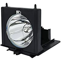Boryli 260962 Replacement Lamp with Housing for RCA TVs
