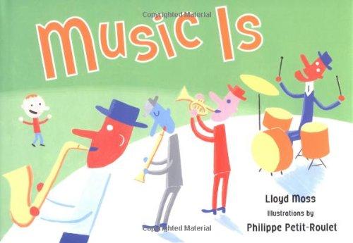 Download Music Is pdf epub