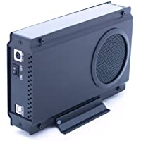 USB 2.0 External Enclosure for SATA or IDE 3.5-Inch Desktop Hard Drive HDD