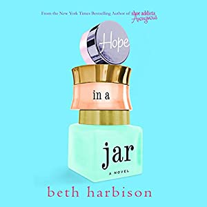 Hope in a Jar Audiobook