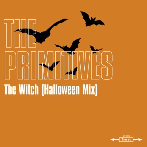 The Witch (Halloween Mix)]()