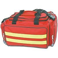 Bolsa de emergencia GIMA, rojo, de emergencia, trauma