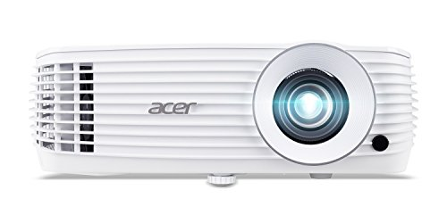 Acer H6530BD 3500 Lumens FHD+ HDMI 3D ColorBoost Projector - White