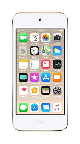 Apple iPod touch (32GB) - Gold