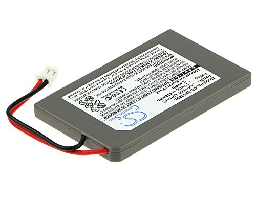 Cameronsino Rechargeble Battery for Sony LIP1472
