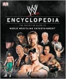img - for WWE Encyclopedia 1st (first) edition Text Only book / textbook / text book