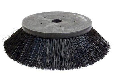 Tennant Set of 2 70538 18'' Ply Side Broom Plastic Block Floor Sweeper 800 92 95