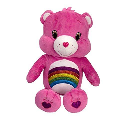 American Greetings Care Bears Cheer Bear Pillow Buddy