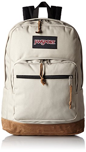 JanSport Right Pack Laptop Backpack (Desert Beige)