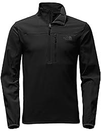 Men's Apex Nimble Half-Zip Pullover