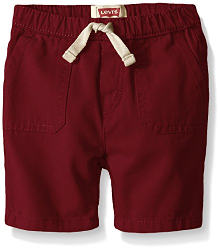 Levi's Baby Boys' Woven Pull on Shorts