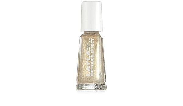 Layla Cosméticos Soft Touch esmalte de uñas efecto, toque dorado, 1er Pack (1 x 0:01 L): Amazon.es: Belleza